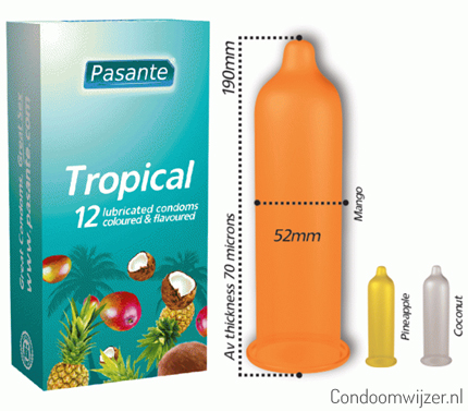 Pasante Tropical